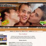 Alexboys Wiki