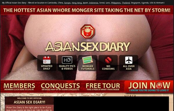Asiansexdiary.com Bill.ccbill.com