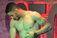 Bar Stock erotic show