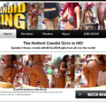 Candid King Xvideos