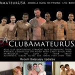 Club Amateur USA Upcoming