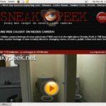 Free Trial Peek Sneaky