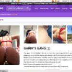 Gabbys Gang Discounted Deal