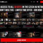 Get Czech AV Discount Membership