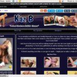 Kaz B Discount Promo