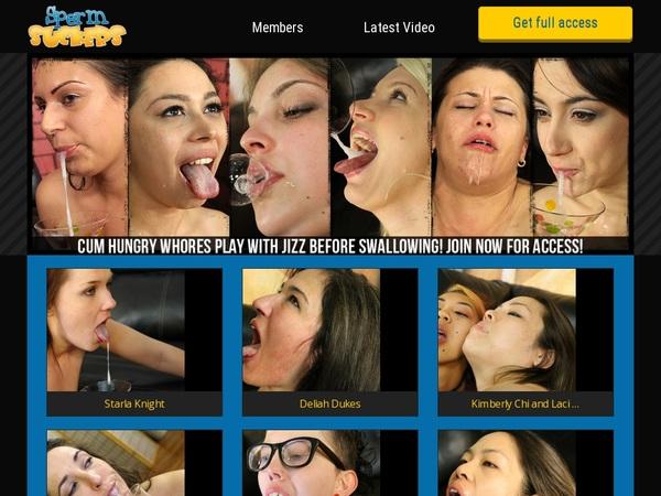 Spermsuckers.com Porn Video