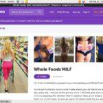Whole Foods MILF Guys