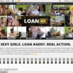 Xxx Sex Loan 4k