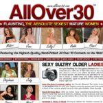 Allover30 Password Share