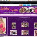 Free Jenny 4 Fun User