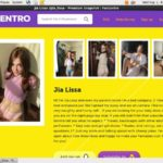 Free Jia Lissa Coupon