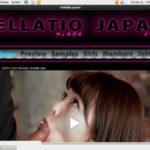 Japan Fellatio Passwords