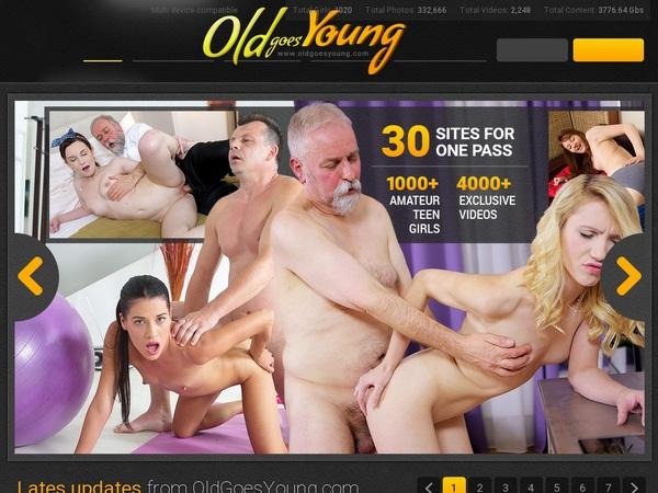 Oldgoesyoung.com Lesbian