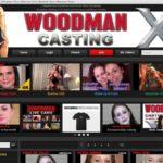 Woodman Casting X Pornstars