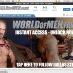 World Of Men Fans – Dallas Steele Hack