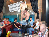 Clubbangboys public sex