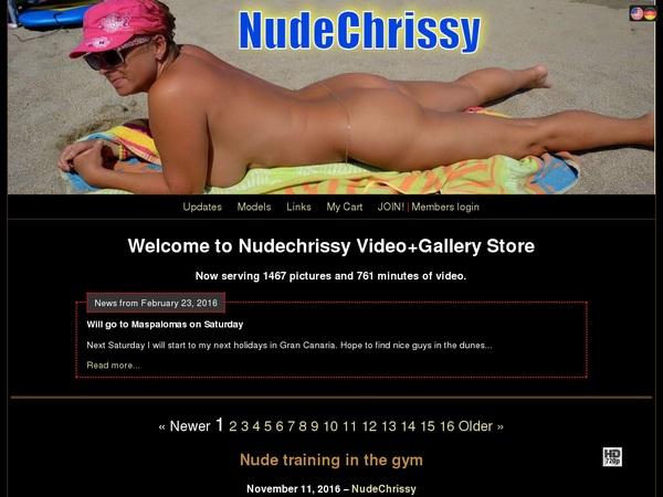 Hot-nudist.com Day Trial