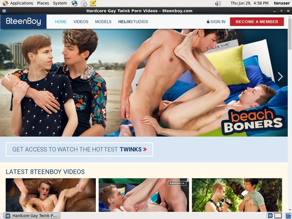8 Teen Boy Join By Direct Pay