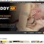 Get Daddy 4k Trial