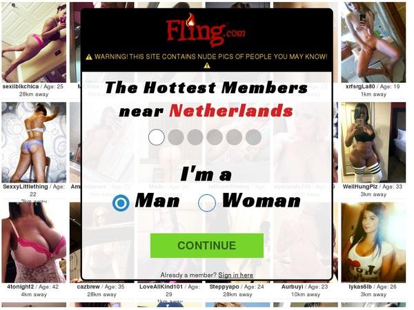 Fling.com Premium Logins
