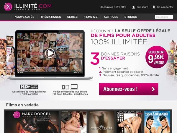 Free X Illimite Clips