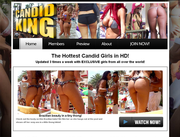 Get Free Candidking.com Membership