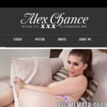 Alex Chance Discount Sign Up