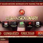 Asian Sex Diary Discount 50%