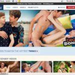 8 Teen Boy Discount Password