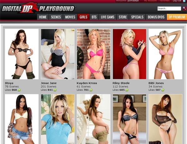 Digitalplayground Discount Trials