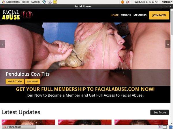 Facialabuse.com Sex